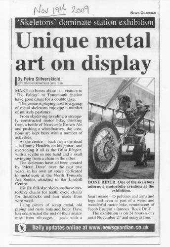 2009 Metal Dave ehib